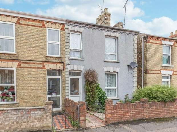 2 Bedrooms Semi Detached House for sale in Fardell Road, Wisbech, Cambridgeshire