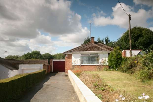 3 Bedrooms Detached Bungalow for sale in Acremead Road Wheatley Oxford
