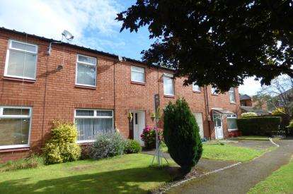 3 Bedrooms Terraced House for sale in Yates Close, Great Sankey, Warrington, Cheshire