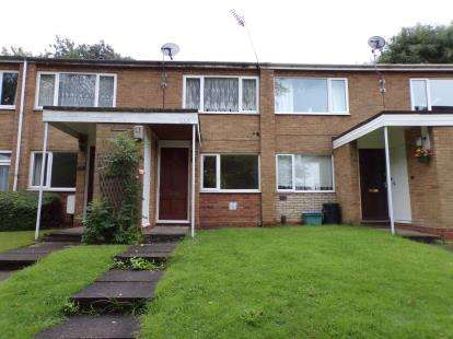 2 Bedrooms Maisonette Flat for sale in Ardath Road, Birmingham, West Midlands