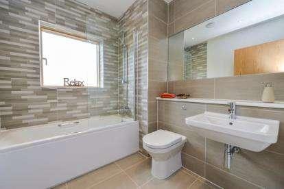 4 Bedrooms Town House for sale in Mill Lane, Halton, Lancaster, Lancashire, LA2