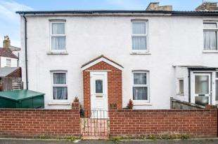 2 Bedrooms End Of Terrace House for sale in Wortley Road, Croydon, Surrey, United Kingdom