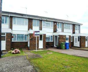 3 Bedrooms Terraced House for sale in Raleigh Way, Minster On Sea, Sheerness, Kent