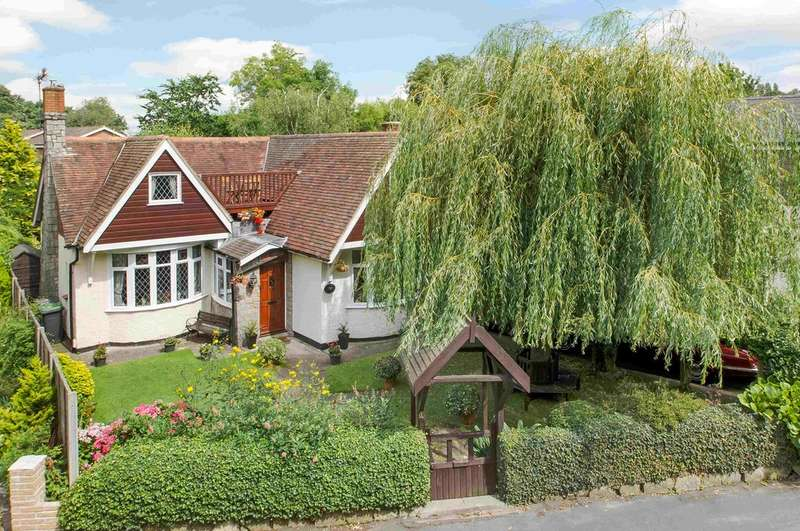 3 Bedrooms Detached House for sale in Widley, Hampshire