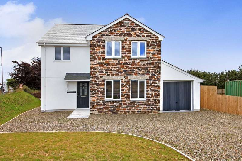 4 Bedrooms House for sale in Lanreath