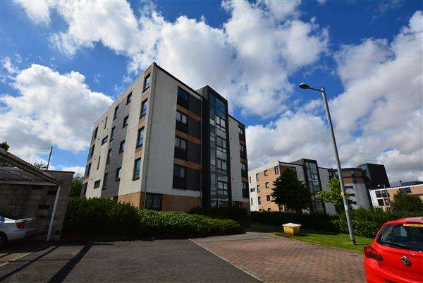 2 Bedrooms Flat for sale in Firpark Close, Denniston, G31