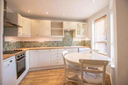 2 Bedrooms Flat for sale in Orchard Place, Newcastle upon Tyne, Tyne and Wear, NE2