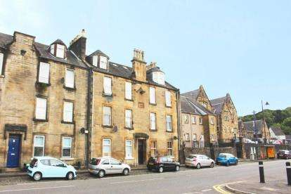 4 Bedrooms Flat for sale in Cowane Street, Stirling