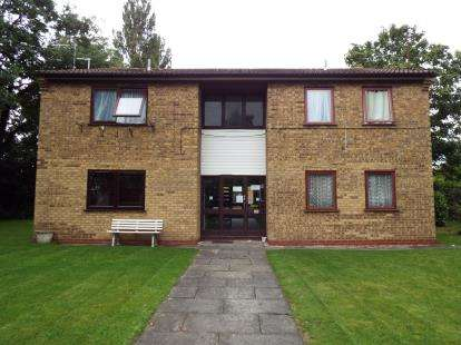 1 Bedroom Flat for sale in Penney Close, Wigston, Leicester, Leicestershire