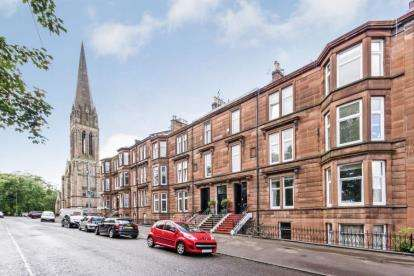 4 Bedrooms Flat for sale in Balvicar Drive, QUEENS PARK, Lanarkshire