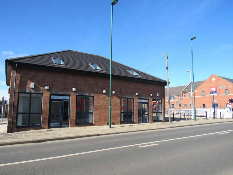 Commercial Property for rent in West Dyke Road, Redcar