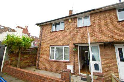 3 Bedrooms End Of Terrace House for sale in Lydstep Terrace, Southville, Bristol