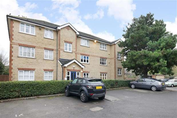 1 Bedroom Flat for sale in Lyric Mews, Silverdale, Sydenham