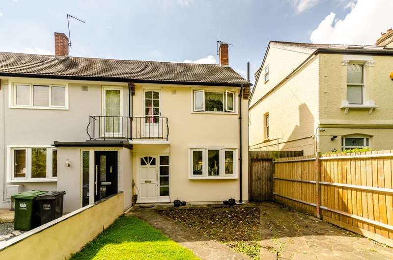 2 Bedrooms House for sale in Newstead Road, Lee, SE12