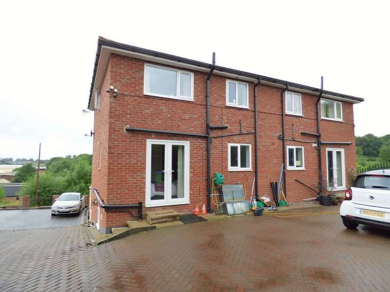 5 Bedrooms Semi Detached House for sale in Buckley Lane, Rochdale, Greater Manchester, OL12