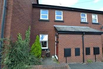 2 Bedrooms Property for sale in Byron Street, Macclesfield