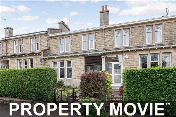 3 Bedrooms Terraced House for sale in 20 Seggielea Road, Jordanhill, Glasgow, G13 1XJ