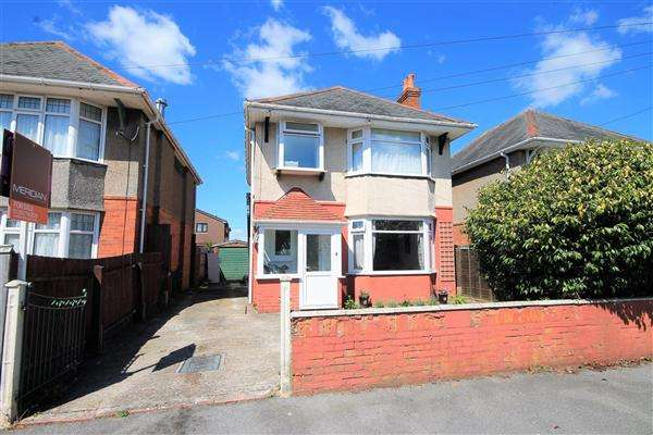 3 Bedrooms Detached House for sale in Cranbrook Road, Poole
