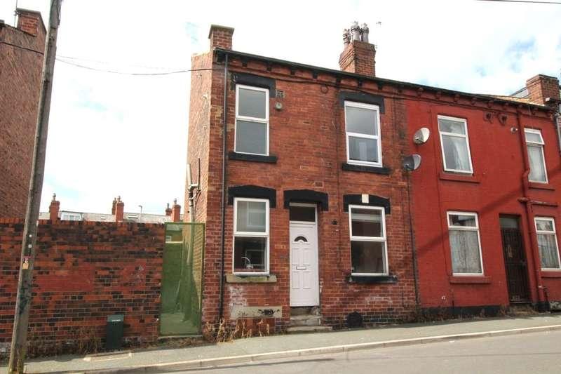 2 Bedrooms Property for sale in Woodview Mount, Leeds, LS11