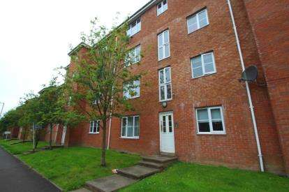 2 Bedrooms Flat for sale in Main Street, Glasgow