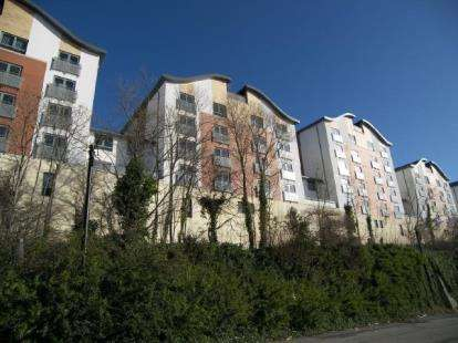 2 Bedrooms Flat for sale in Ouseburn Wharf, St. Lawrence Road, Newcastle Upon Tyne, Tyne and Wear, NE6