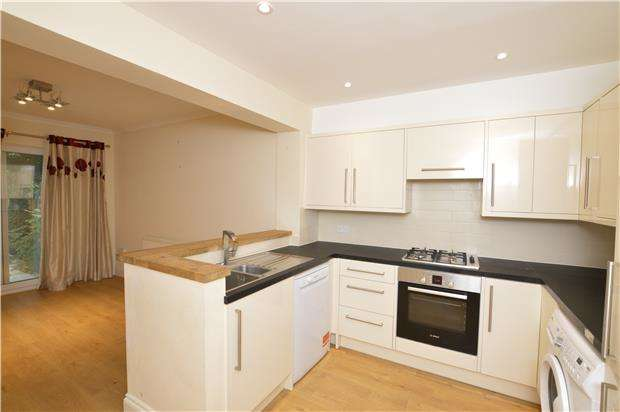 1 Bedroom Flat for sale in Stewart Close, KINGSBURY, NW9 8AJ