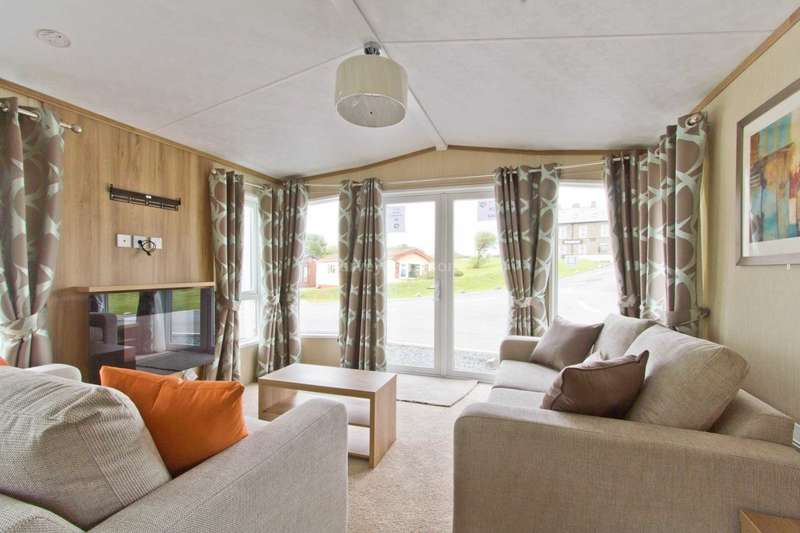 2 Bedrooms Mobile Home for sale in Millom, Cumbria