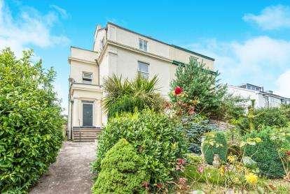 1 Bedroom Flat for sale in Exmouth, Devon, .