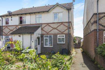 1 Bedroom Terraced House for sale in Plymouth, Devon, England