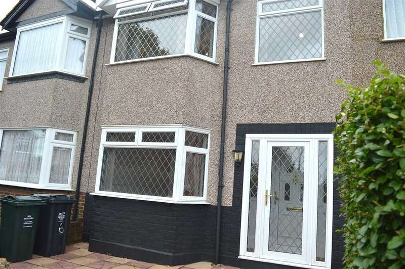 3 Bedrooms House for sale in Dorchester Close, Dartford