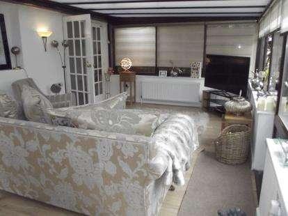 2 Bedrooms Bungalow for sale in Adamson Street, Padiham, Burnley, Lancashire, BB12