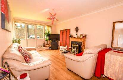 1 Bedroom Flat for sale in Haydon Close, Newcastle Upon Tyne, Tyne and Wear, NE3