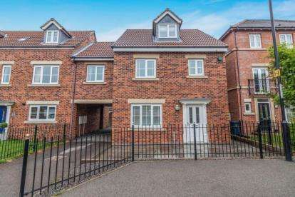 4 Bedrooms Link Detached House for sale in Byerhope, Penshaw, Houghton Le Spring, Tyne and Wear, DH4