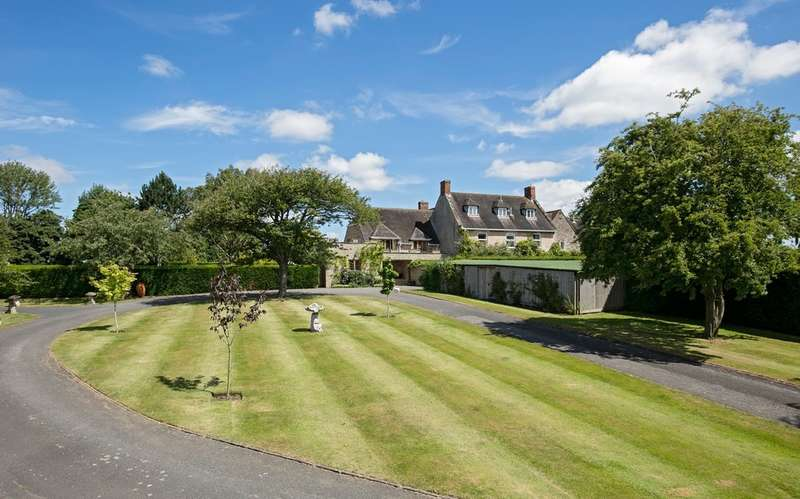 6 Bedrooms House for sale in Rural South Warwichshire