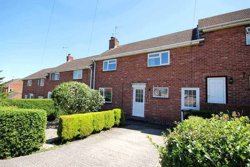 3 Bedrooms Terraced House for sale in Bowhill, Callow End, Worcester, WR2