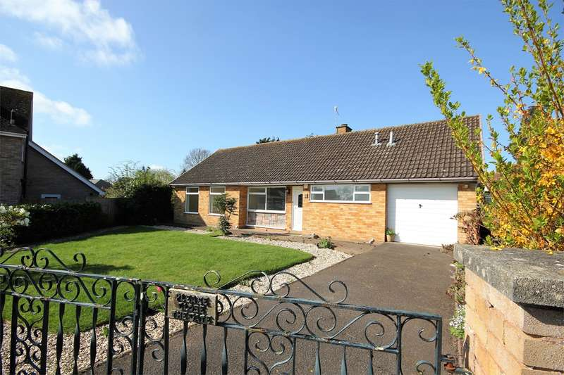 3 Bedrooms Detached Bungalow for sale in Brookside, Kempsey, Worcester, WR5