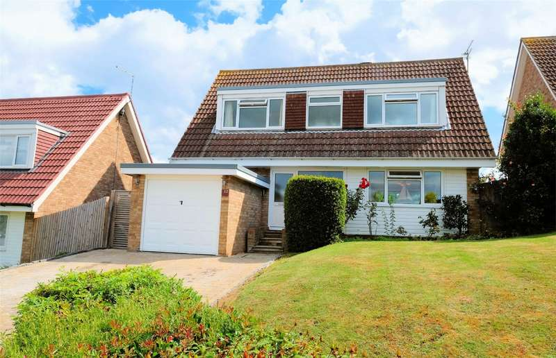 4 Bedrooms Detached House for sale in Kingfisher Close, Whitstable, Kent