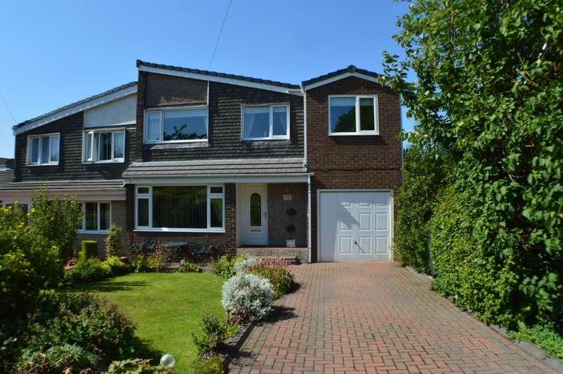 4 Bedrooms House for sale in Riding Dene, Mickley, NE43