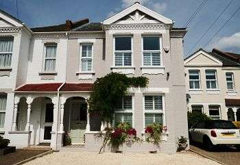 4 Bedrooms Semi Detached House for sale in Park Road, Bromley, Kent, BR1 3HJ