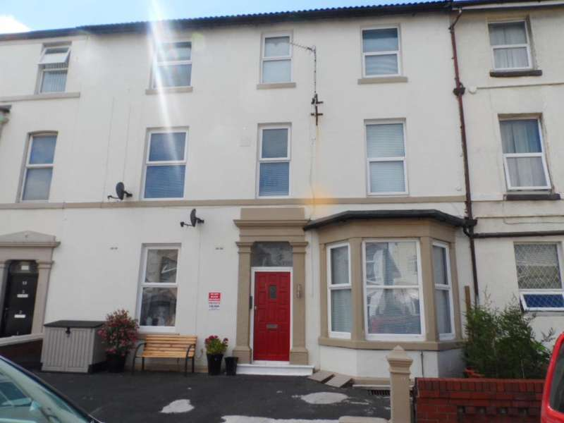 Property for sale in Lord Street, BLACKPOOL, FY1 2BJ