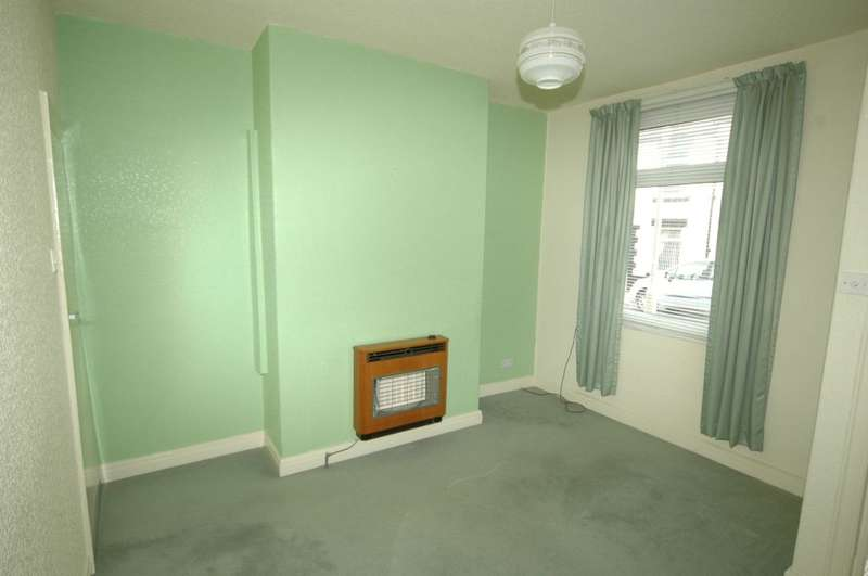 2 Bedrooms Terraced House for sale in Delhi Street, Walney, LA14 3BB