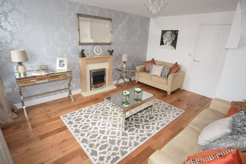 4 Bedrooms Semi Detached House for sale in Snowden, Plot 9, Bamburgh Close, Flass Lane, Barrow-in-Furness, LA13 0FB