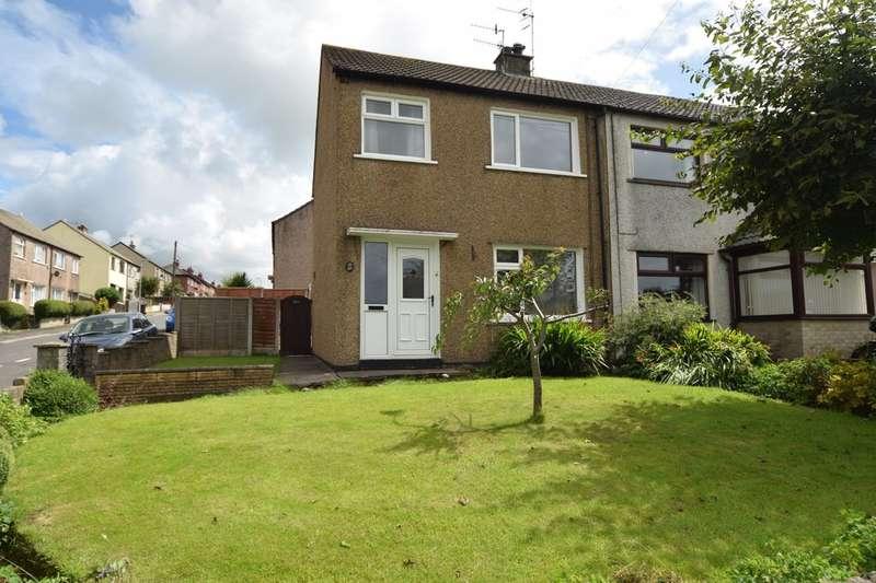 3 Bedrooms Semi Detached House for sale in Newton Road, Dalton-in-Furness, Cumbria, LA15 8NQ