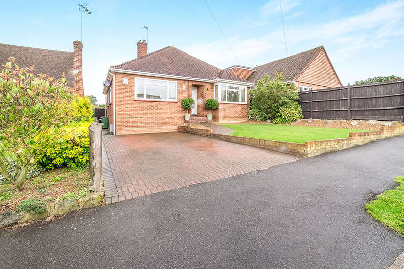 3 Bedrooms Detached Bungalow for sale in Yeoman Way, Bearsted, Maidstone, ME15
