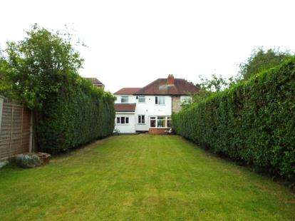 3 Bedrooms Semi Detached House for sale in Bridle Lane, Sutton Coldfield, West Midlands