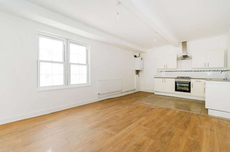 9 Bedrooms Land Commercial for sale in London Stile, Chiswick, W4