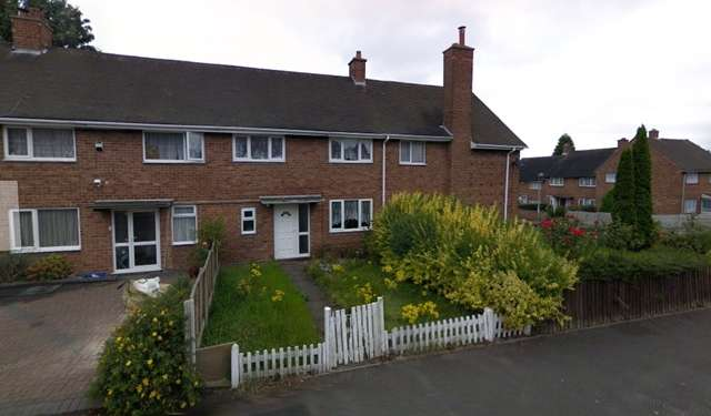 3 Bedrooms Duplex Flat for sale in Fosseway Drive, Duplex Maisonette, Three Bedrooms, Sutton Border, B23 5LD