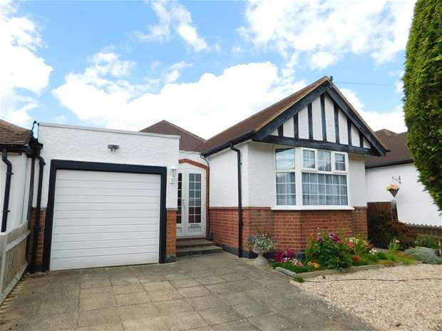 2 Bedrooms Bungalow for sale in Queens Drive, Surbiton