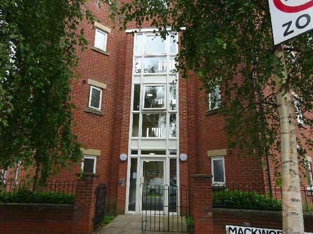 2 Bedrooms Flat for sale in Chorlton Road, Hulme, Manchester