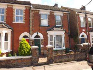 3 Bedrooms End Of Terrace House for sale in Weston Road, Rochester, Kent